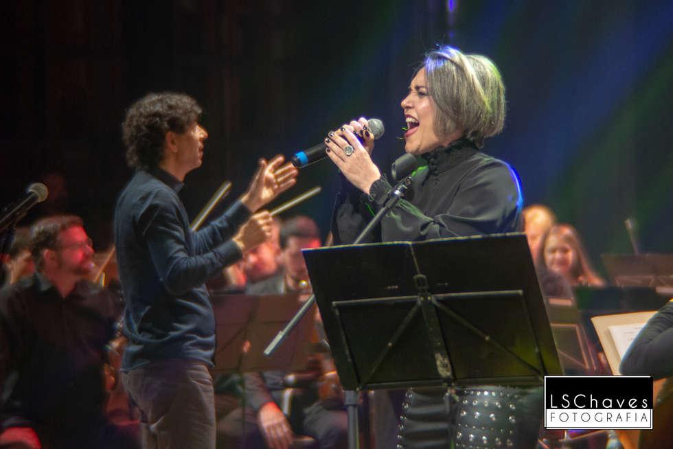 Adriana Deffenti e Orquestra da ULBRA