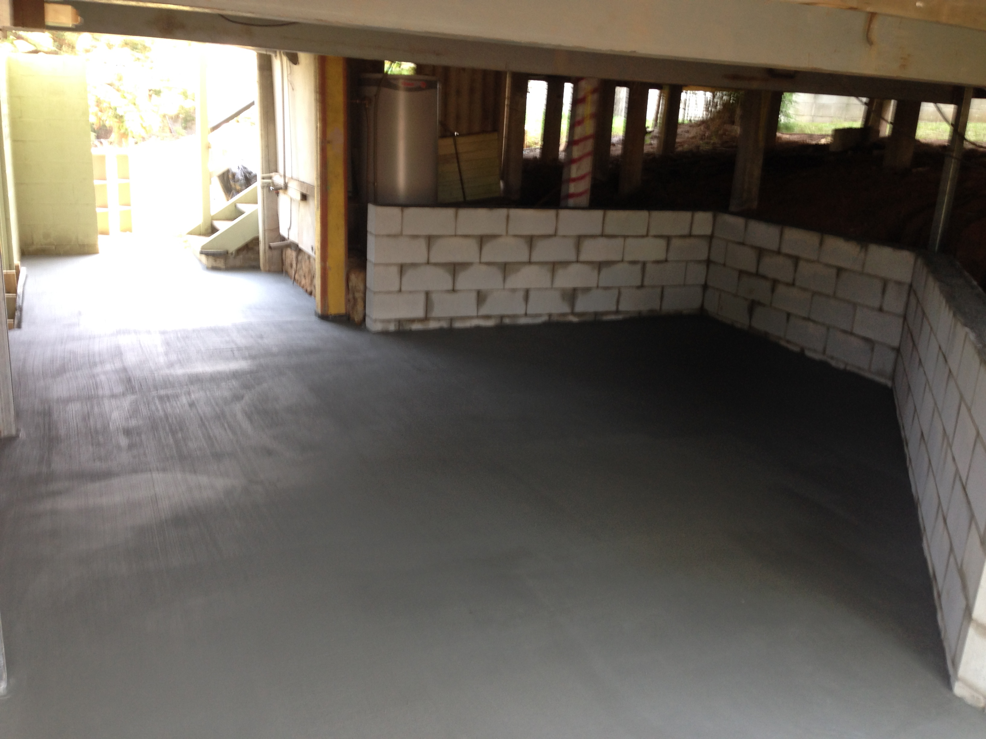 Plain Under House Slab - Final