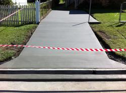 Plain Concrete - Final