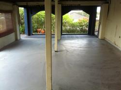 Plain Garage - Finished
