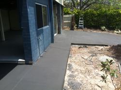 Coloured Porch & Path - Final
