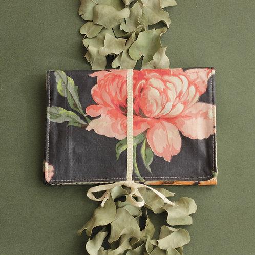 pochette bijoux Rose