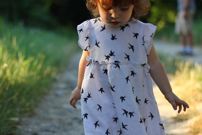 robe enfant