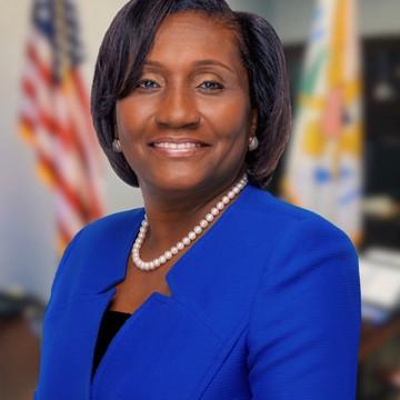 Senate President Donna Frett-Gregory Looks Forward to Robust 34th Legislature