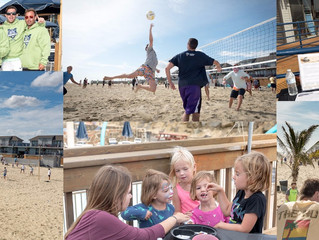 Beach Volleyball Tournament raises funds for vital addiction recovery services at CPC Behavioral Hea