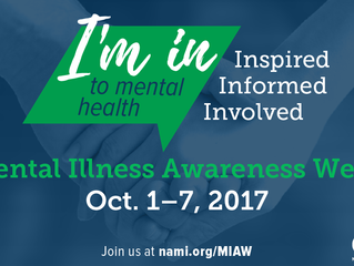 Take the Pledge: Learn about Mental Illness