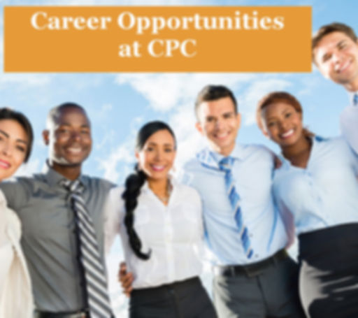 employment at CPC