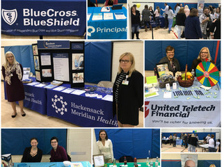 CPC Staff Take Part in Health Fair at High Point Schools