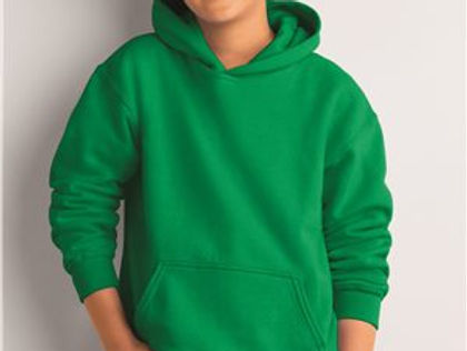 Customized youth hoodie
