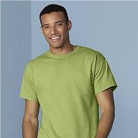 Customized adult short sleeve shirt
