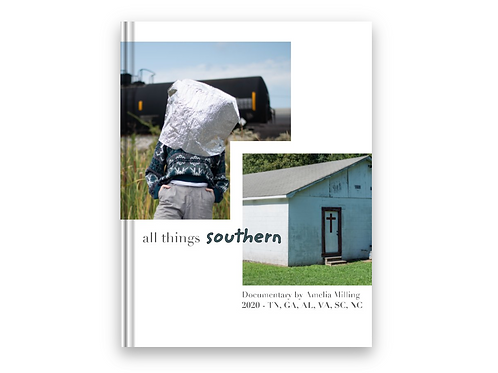 All Things Southern (magazine)