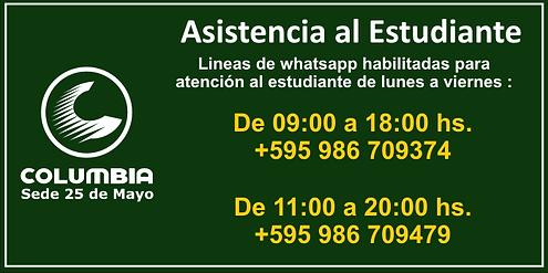 Asistencia al estudiante horarios.png