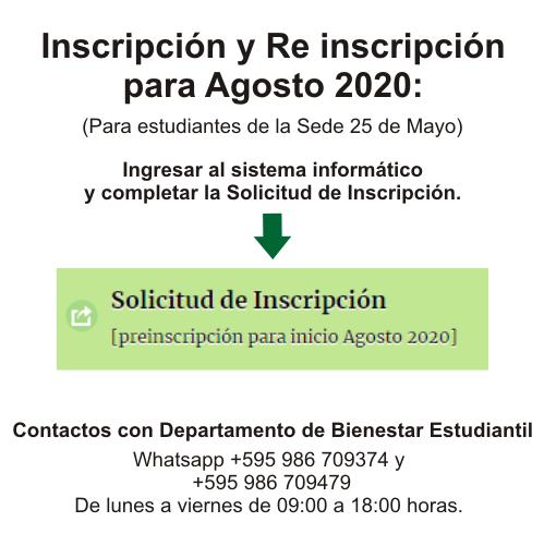 Aviso sobre reinscripcion agosto 2020.pn