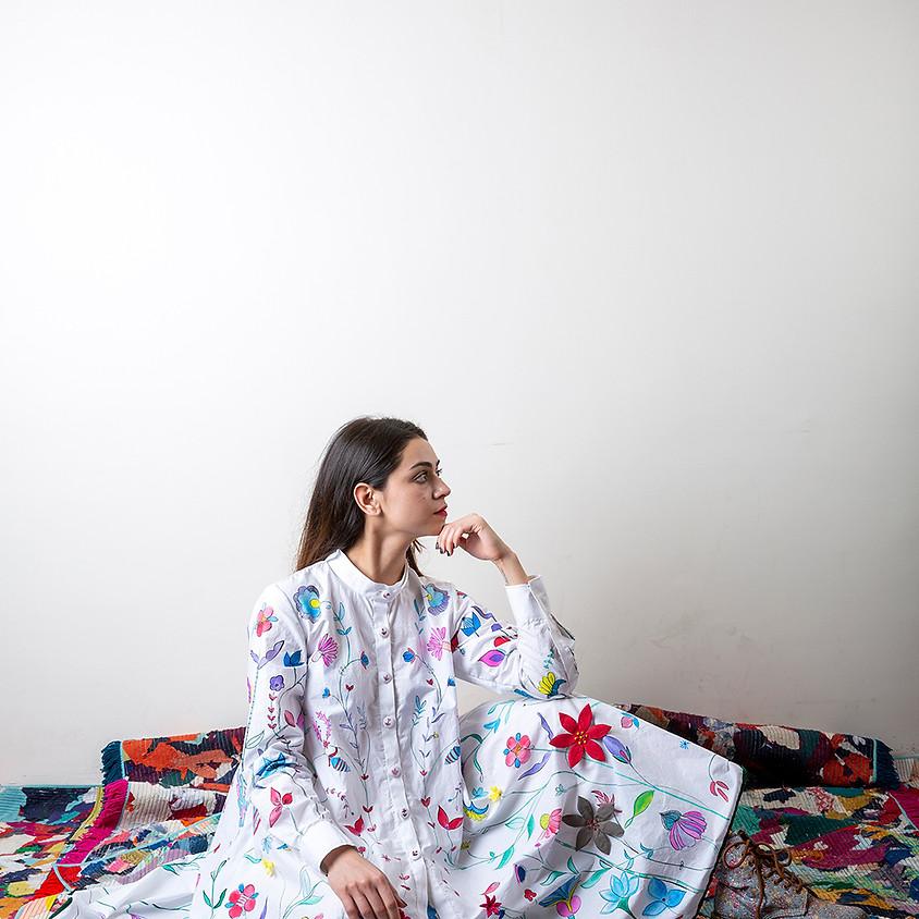 Ka-Sha: Beyond Clothing Workshop