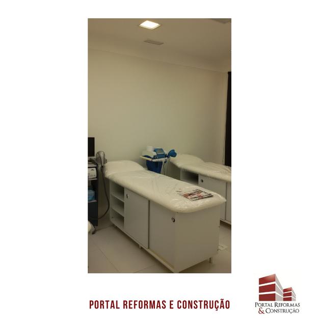 sala de tratamento 2