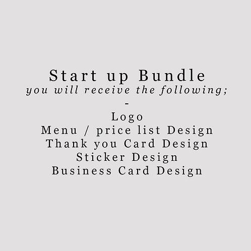 Start up Bundle