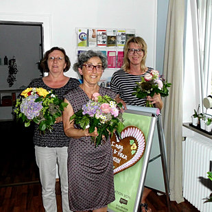 Single frauen burghausen