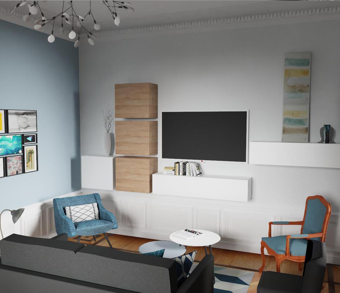 Conseil en décoration d 'intérieur