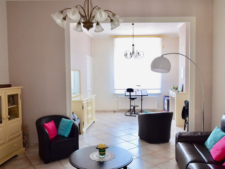 Home-staging d'après photo