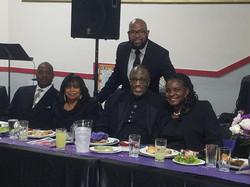 Banquet Doss Jones