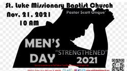 Mens Day 2021