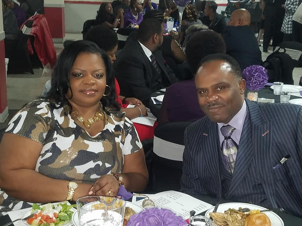 Banquet Evans