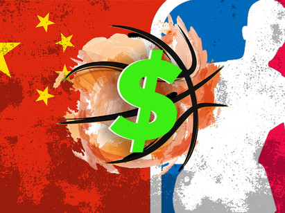 The NBA Answers to China - We Should Have Seen This Coming