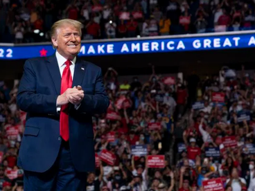 MAGA isn't just about Trump— it's about all of us