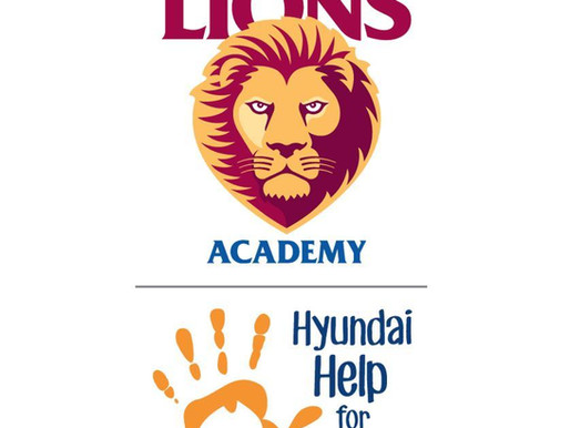 Congratulations to our Suns & Lions Academy Players in 2021!