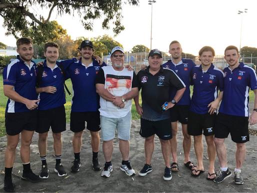 Football Pathways - From Junior to Senior Footy at Mt Gravatt AFC