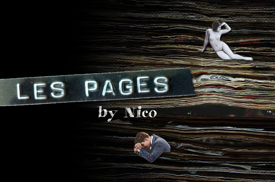 Pages by Nico