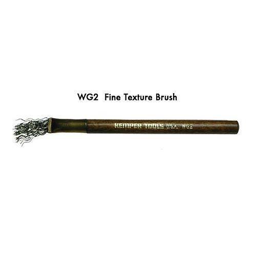 WG2 - FINE TEXTURE BRUSH