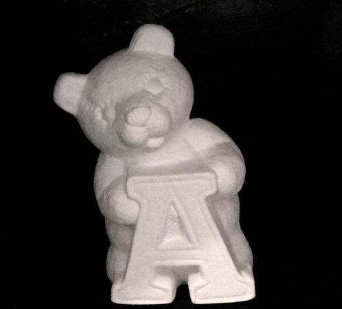 Alphabear A