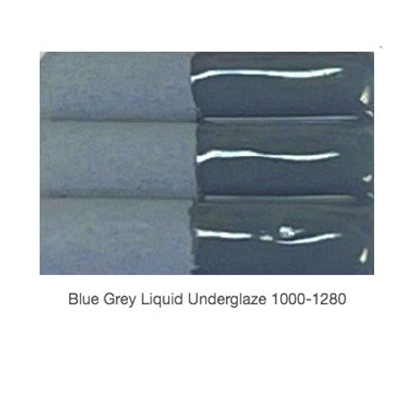 CESCO - Blue Grey Underglaze