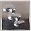 Thumbnail: CESCO - SILVER CRACKLE GLOSS: 5323 - 500ml