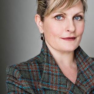 Portrait by Ruth Crafer