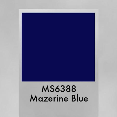 MS6388-Mazerine Blue 100g