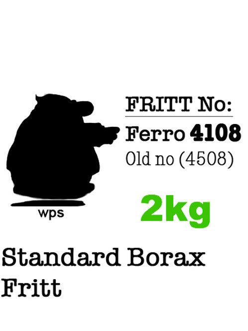 Fritt: (4108 not av.) Sub P2263 or 4124   2kg