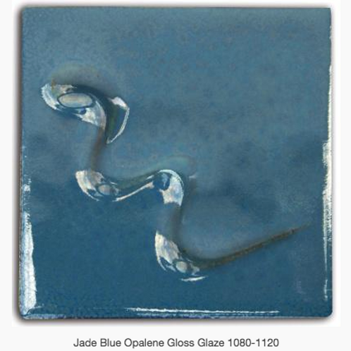 CESCO - JADE BLUE OPALENE GLOSS  5192 - 500ml