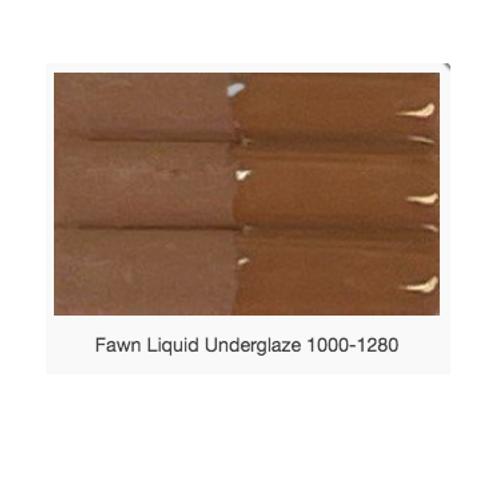 CESCO - Fawn Underglaze