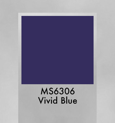 MS6306 Vivid Blue - from 50g