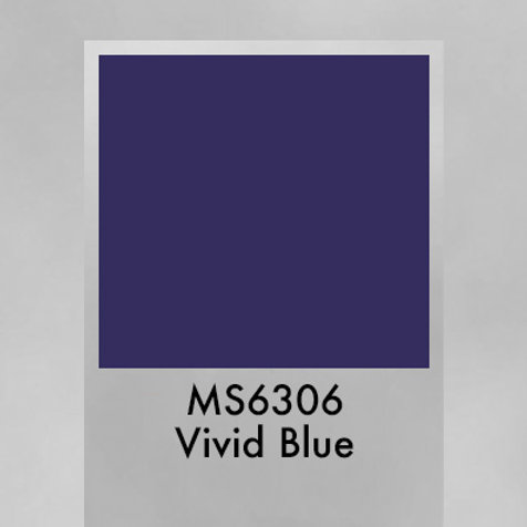 MS6306 Vivid Blue - from 100g
