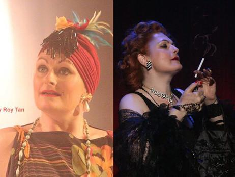 Rita Marbury - Ace of Clubs by Noel Coward
