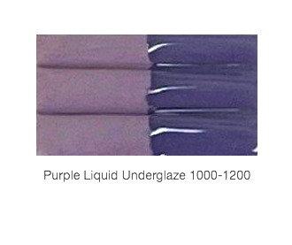 CESCO - Purple Underglaze