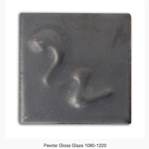CESCO - PEWTER GLAZE  5387 - 500ml