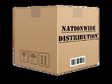 Nationwide Distribution - Wellington Potters Supplies