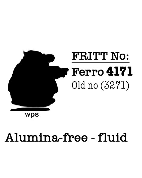 Fritt No: Ferro 4171  10kg