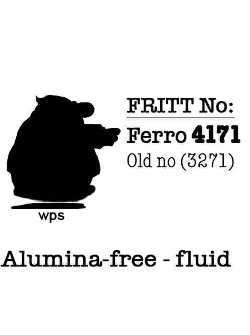 Fritt No: Ferro 4171  25kg bag