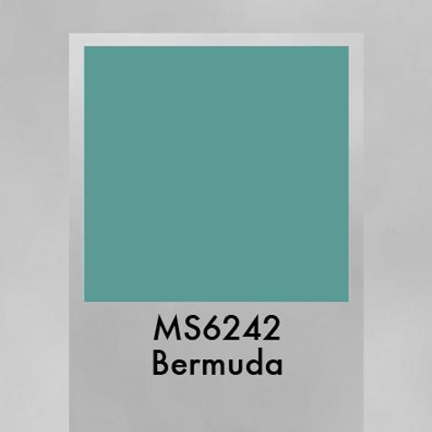MS6242 Bermuda Green 100g