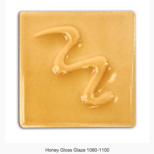 CESCO - HONEY GLOSS GLAZE  5264 - 500ml